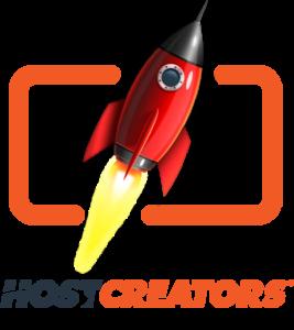 HostCreators.sk slevový kupón