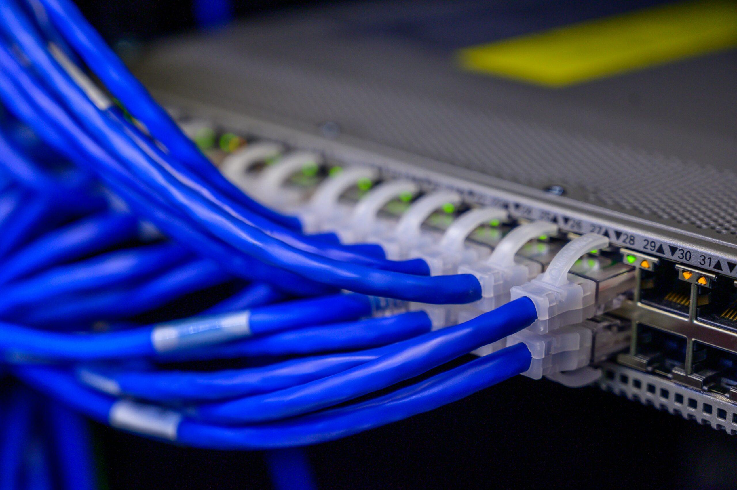 Virtuální servery