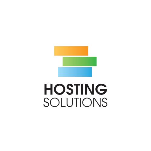 Hostingsolutions.cz logo
