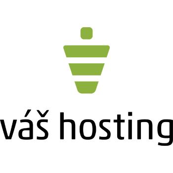Váš-hosting.cz logo