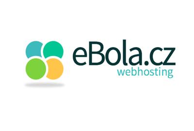 Ebola.cz logo