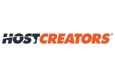 Hostcreators.sk logo