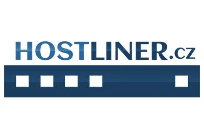Hostliner.cz logo
