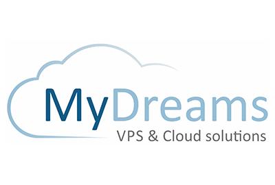 Mydreams.cz logo