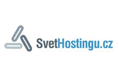 Svethostingu.cz logo