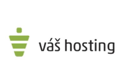 Vas-hosting.cz logo