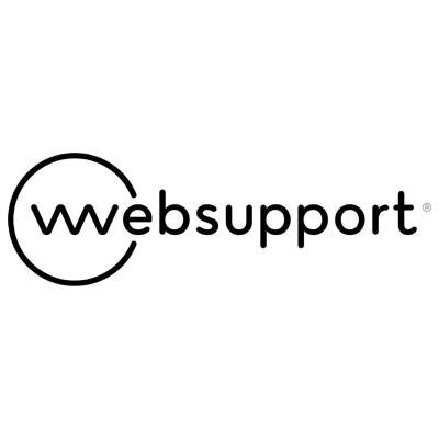 Websupport.sk logo